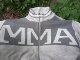 Blusa de Moletom MMA Lutas e Combates