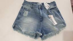 Shorts jeans marca hereng