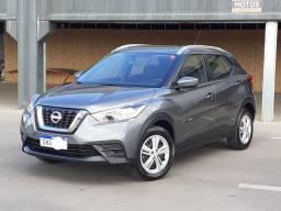 Nissan Kicks S XTronic 2018 Aut Ipva Pago