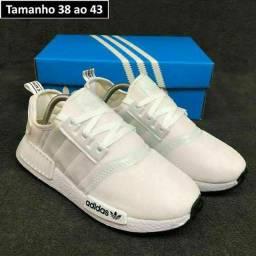 Tênis Adidas NMD Branco - 38 ao 43