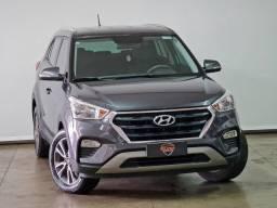 Hyundai Creta 1.6 Automatico 2017/2017 Unico Dono Baixo KM