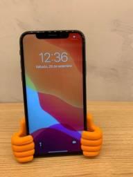 IPhone X 64gb Preto || Garantia || Retira Loja Savassi