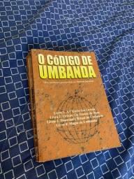 Livro Codigo de Umbanda