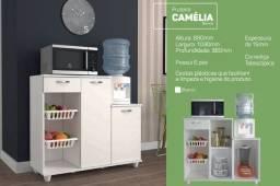 Título do anúncio: Fruteira Camelia - Solare