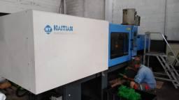 Máquina injetora Haitian 200