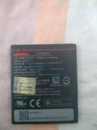 Bateria do Lenovo k5
