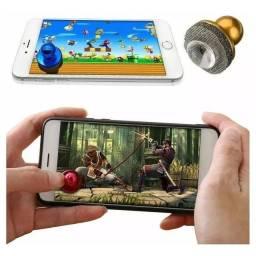 Joystick para celular e tablet