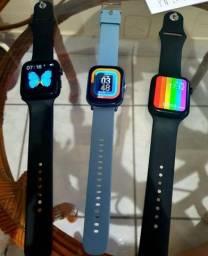 Relógio- Smartwhatch P8 Plus, W26, OuT500