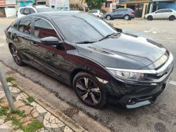Civic g10 2018 ex com 65.000km