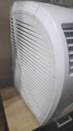 Ar Condicionado Portátil 12000 Btus Frio e Quente Schurlz