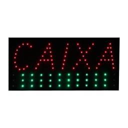 """Título do anúncio: Placa Led """"Caixa"""" 110v"""