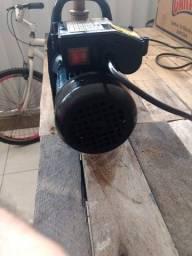 Bomba Centrífuga Autoaspirantes 0,50CV - 110v - Eletroplas