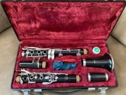Clarinete Yamaha Japan