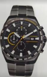 Título do anúncio: Relógio Orient masculino cronograph Myssc007g1gx+ Brinde + nota fiscal.