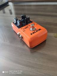 Pedal Nux delay time core
