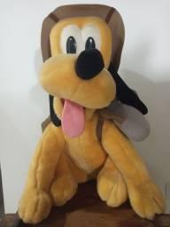 Pluto Safari - Disney Animal Kingdom - Pelúcia Original