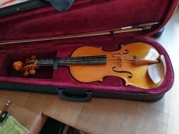 violino 4/4 restaurado