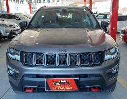 Título do anúncio: Jeep Compass 2.0 TDI Trailhawk 4WD (Aut)