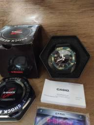 Casio G-Shock modelo ga2100