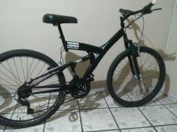 Bicicleta aro 26 21 marchas