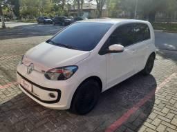 VW - VOLKSWAGEN UP! UP! MOVE 1.0 TSI TOTAL FLEX 12V 5P
