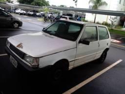Fiat uno Smart gasolina 2000
