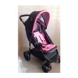 Carrinho de Bebê Cosco Travel System Nexus