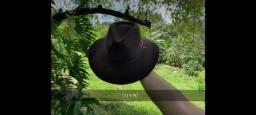 Promo Chapéu estilo Gusttavo Lima / Gustavo Lima. Chapéu Country, De Campo e Pantaneiro