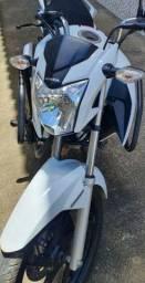 Honda CG Titan 160 flex