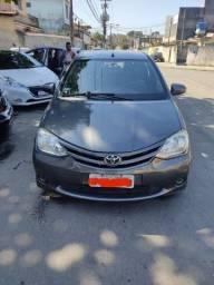 Título do anúncio: Toyota ETIOS XS 1.5 2014 - ÚNICO DONO