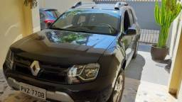 Renault Duster Dynamique 2.0 Manual 2016 *75 mil km*