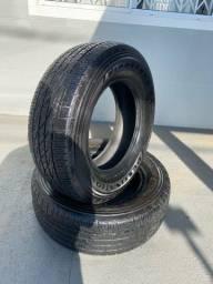 Vendo pneu 265/65 17 em bom estado