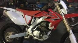 Honda CRF 250X 2009