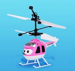 Helicóptero de brinquedo NOVO