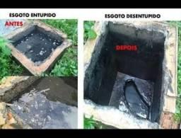 Desentupidora em São Luis