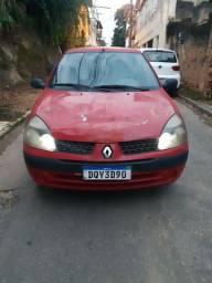 Vendo Renault Clio duas portas completo
