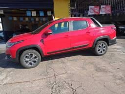 Título do anúncio: Fiat Strada Volcano