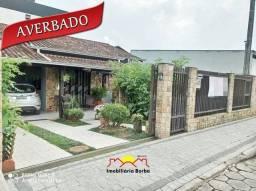 Joinville - Casa Padrão - Floresta