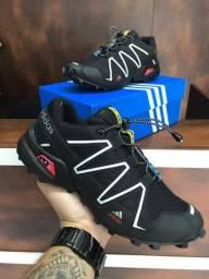 Tênis Adidas Speed Cross- 190,00
