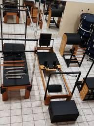 Studio de Pilates Completo 4 aparelhos Extremamente Novos