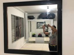 Lindo espelho de salão