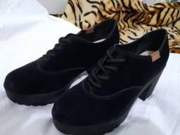 Sapato oxford, 37
