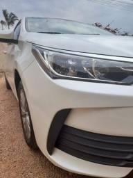 Corolla upper 2019