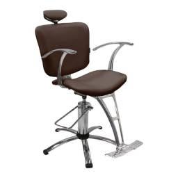 Cadeira para salão de beleza - Valor promocional
