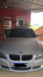VENDE-SE BMW 320i 2008 PERFEITA!