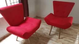 Cadeira poltrona