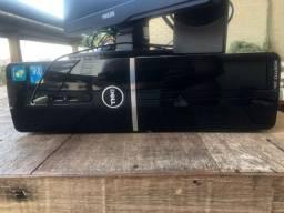 """Dell Vostro Intel Core 2 duo + Monitor Phillips 21"""""""