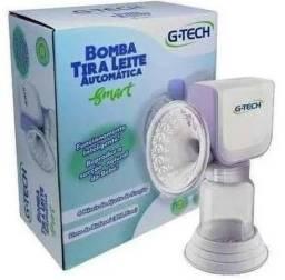 Título do anúncio: Bomba Extratora De Leite Materno Smart G-tech