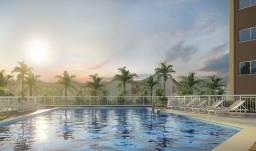 Golden Clube - Apartamento de 2 e 3 Qts c/ Varanda - Nova Iguaçu
