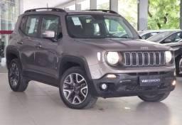 jeep renegade 2019 diesel em perfeito estado de conservacao